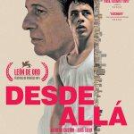 Desde Allá de Lorenzo Vigas: se abandona la comodidad con esta película