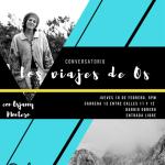 La bloguera Os cuenta sobre sus viajes