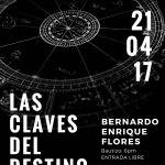 Bautizo del libro Las Claves del Destino: Manual de Astrología Práctica