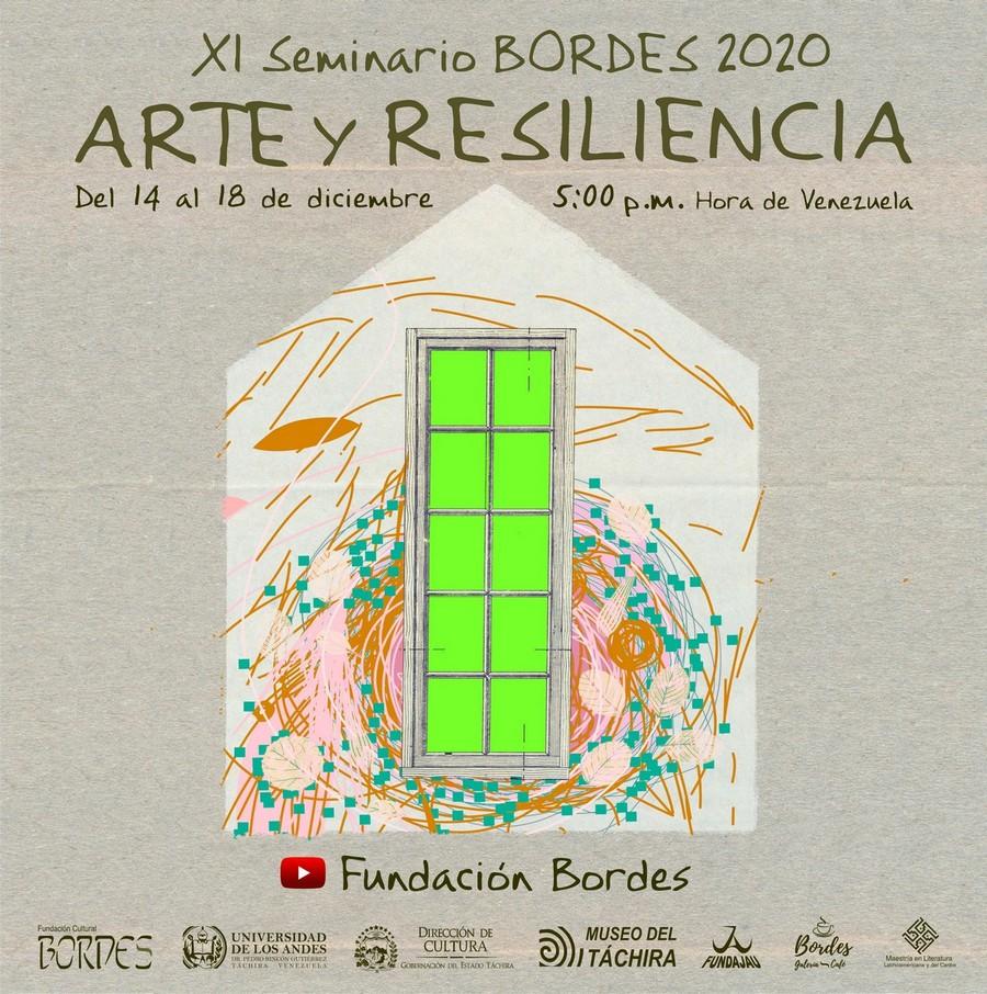 Arte y Resiliencia en los Bordes del 2020