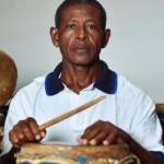 Jornada audiovisual al ritmo de percusión en San Cristóbal