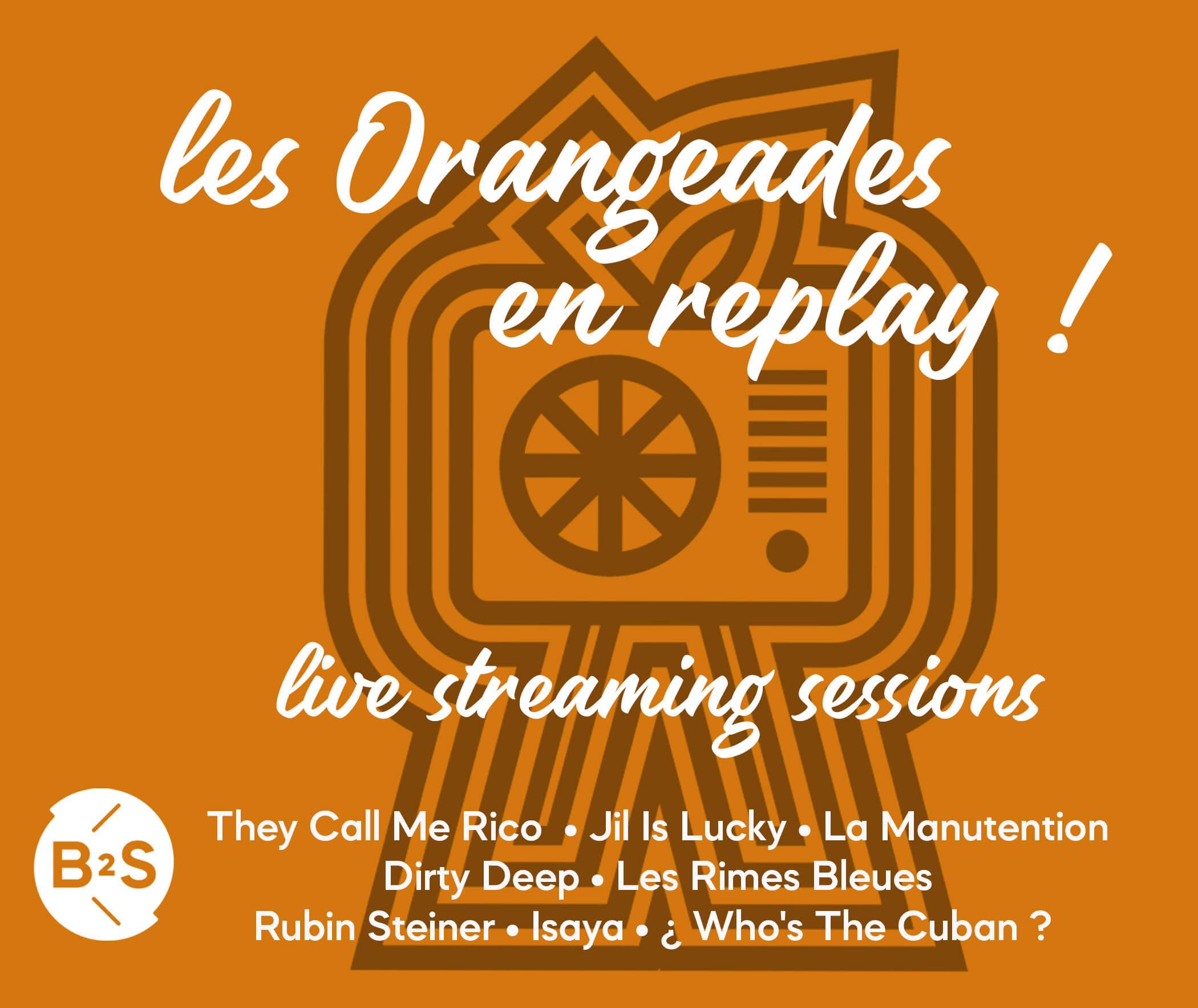 Orangeades BASE 4