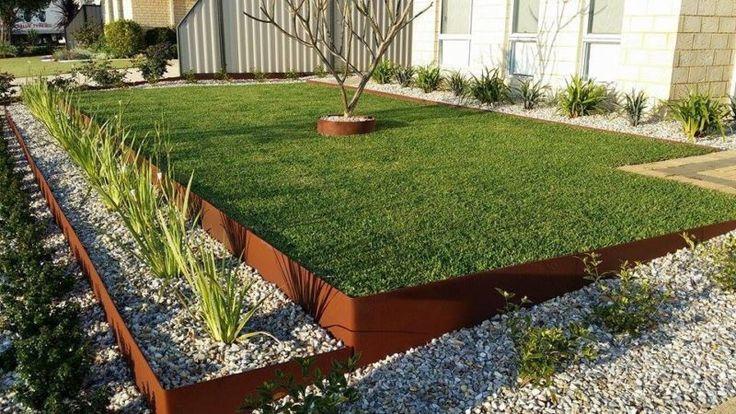 bordures de jardin pas cher ou