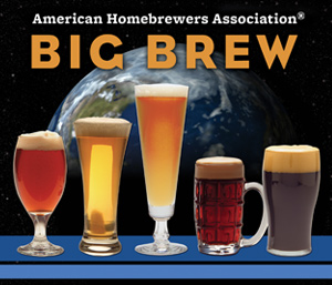 American Homebrewers Assn Big Brew