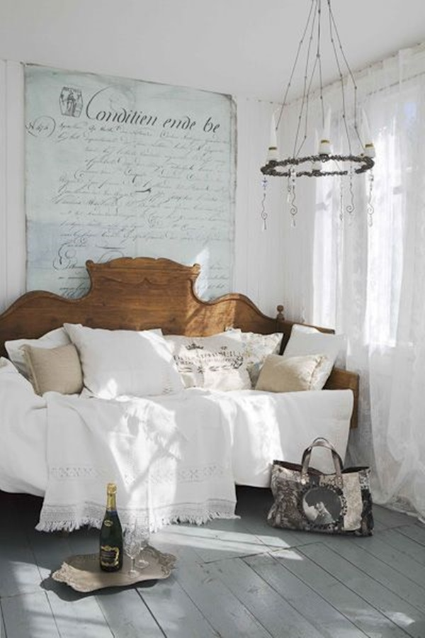40 Comfy Cottage Style Bedroom Ideas on Comfy Bedroom  id=28902
