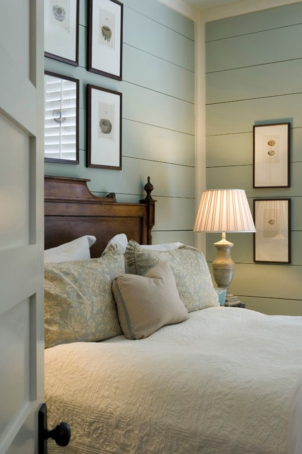 40 Comfy Cottage Style Bedroom Ideas on Comfy Bedroom Ideas  id=63321