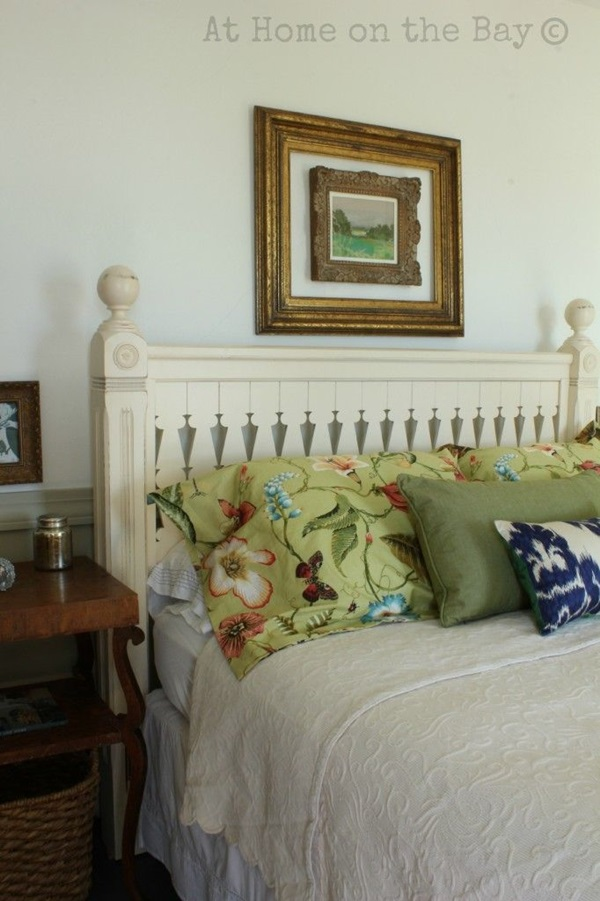40 Comfy Cottage Style Bedroom Ideas on Comfy Bedroom Ideas  id=51852