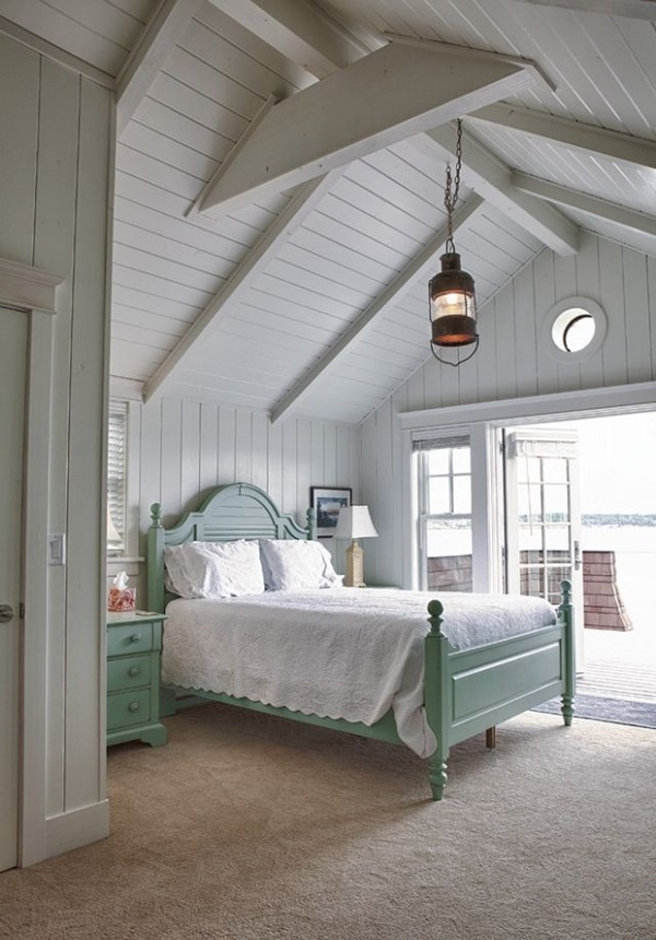 40 Comfy Cottage Style Bedroom Ideas on Comfy Bedroom Ideas  id=21096