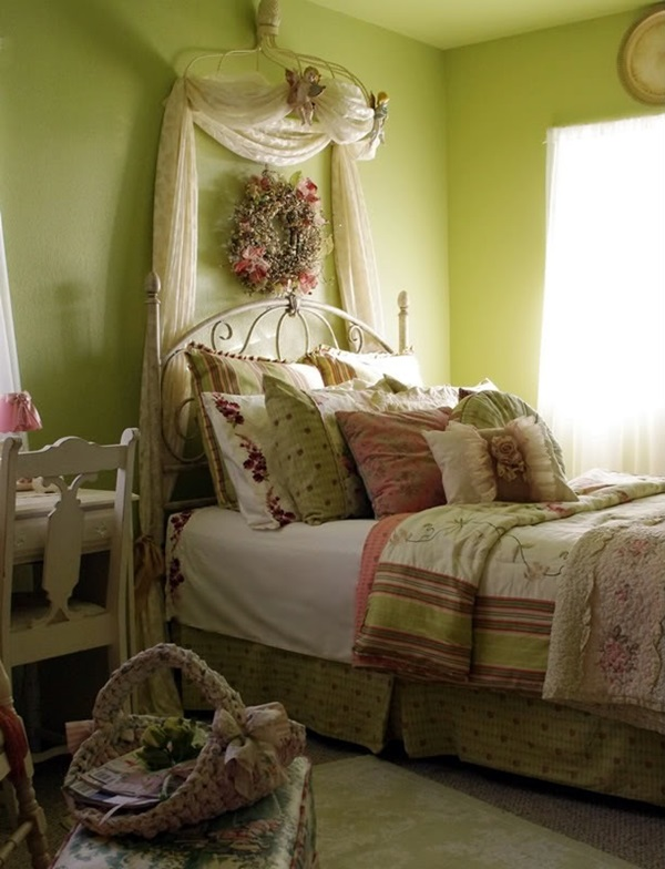 40 Comfy Cottage Style Bedroom Ideas on Comfy Bedroom Ideas  id=73566