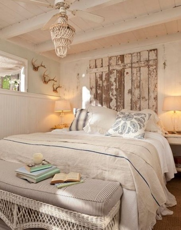 40 Comfy Cottage Style Bedroom Ideas on Comfy Bedroom  id=32992