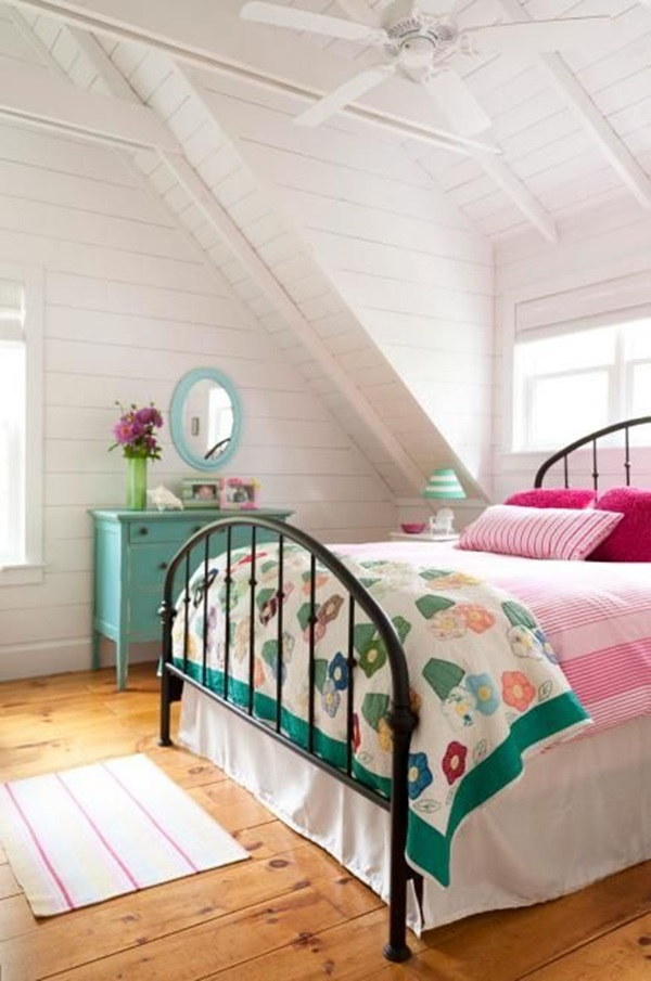 40 Comfy Cottage Style Bedroom Ideas on Comfy Bedroom Ideas  id=91391