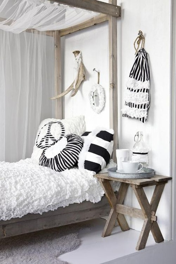40 Comfy Cottage Style Bedroom Ideas on Comfy Bedroom Ideas  id=69825