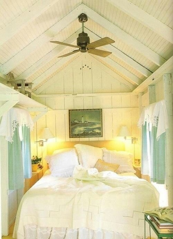 40 Comfy Cottage Style Bedroom Ideas on Comfy Bedroom Ideas  id=63566