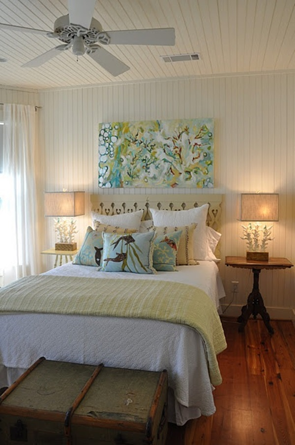 40 Comfy Cottage Style Bedroom Ideas on Comfy Bedroom Ideas  id=66493