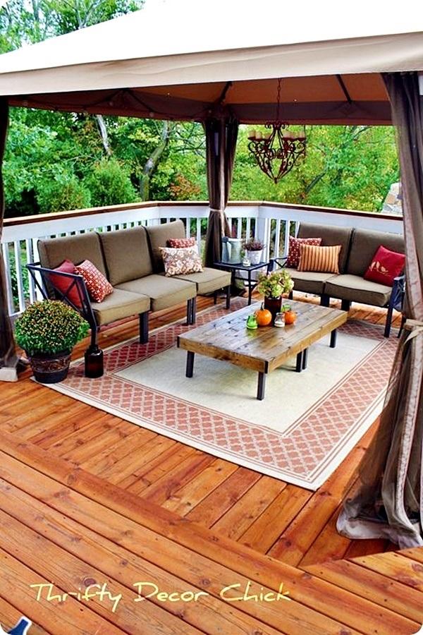 40 Dreamy Backyard Escape Ideas For Your Home on Home Backyard Ideas  id=21223