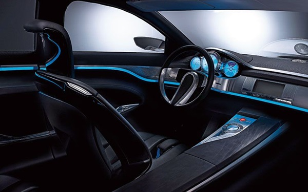 Awesome Car Interior Design Ideas Pictures - Rugoingmyway.us ...