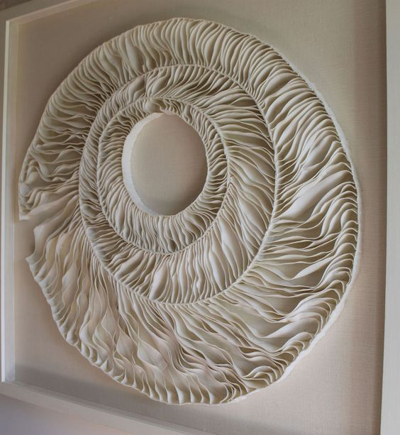 Superb Ceramic Wall Art To Keep You Fascinated Bored Art