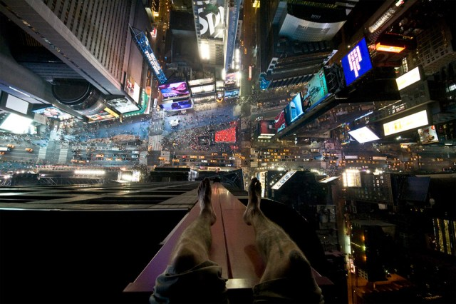times-square-from-above