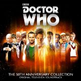 50th Anniversary CD Collection on Amazon UK