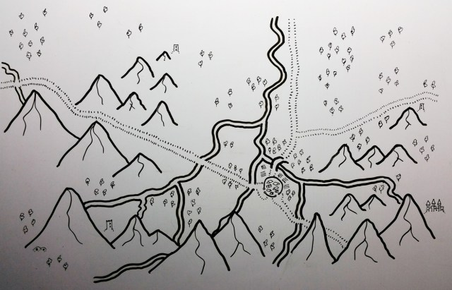 Camp-Titan-sketch-map
