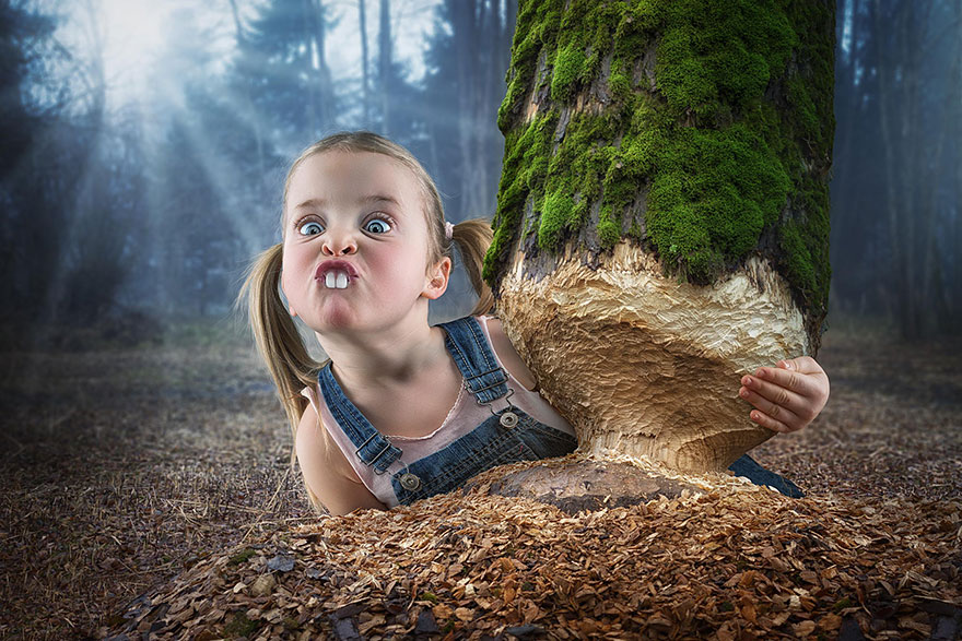 creative-dad-children-photo-manipulations-john-wilhelm-16