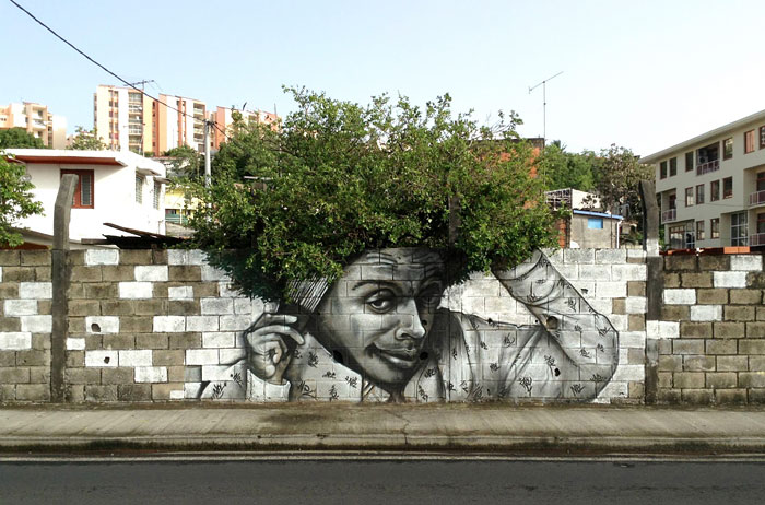 street art and nature 1