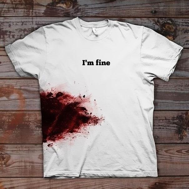 Resultado de imagen para camisetas con mensajes de canciones