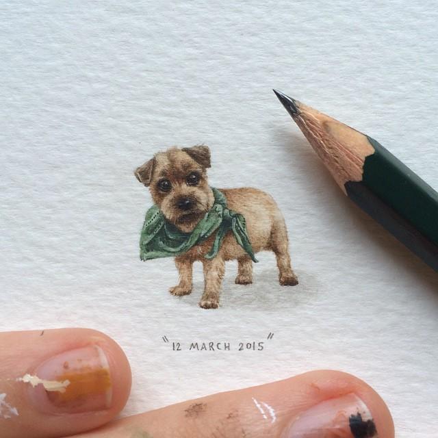 100-pinturas-en-miniatura-lorraine-loots (4)