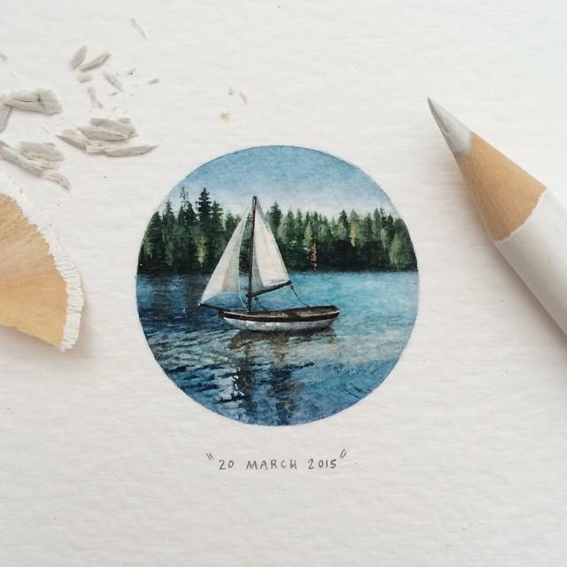 100-pinturas-en-miniatura-lorraine-loots (9)