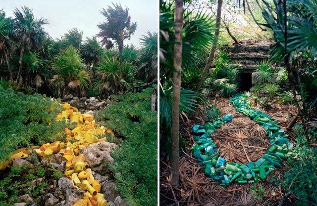 instalaciones-artisticas-basura-playa-sian-kaan-alejandro-duran-mexico (12)