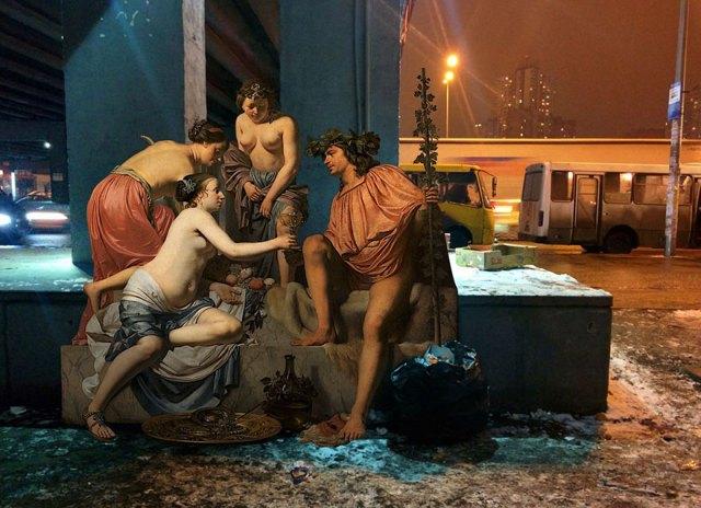 pinturas-clasicas-ciudad-moderna-2-reality-alexey-kondakov (11)