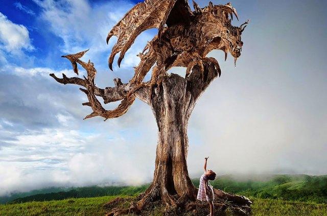 esculturas-criaturas-madera-deriva-james-doran-webb (8)