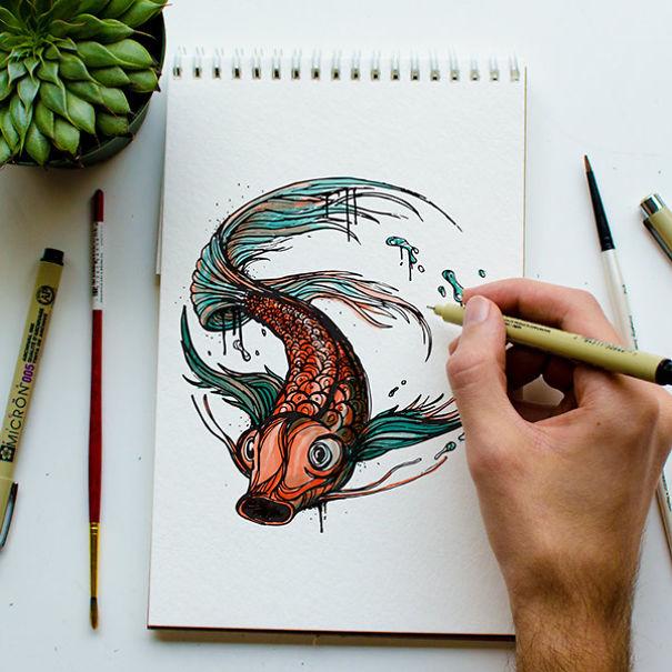 ilustraciones-diarias-animales-alfabeto-kyson-dana (13)