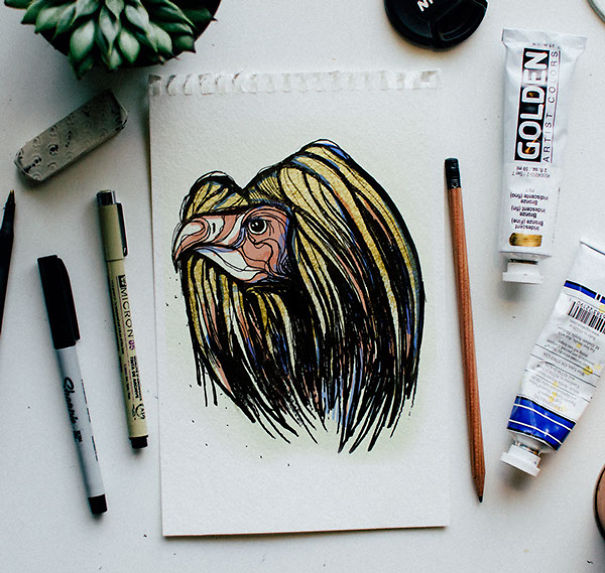 ilustraciones-diarias-animales-alfabeto-kyson-dana (14)