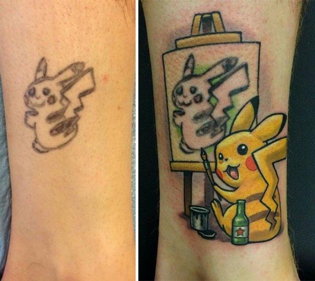 tatuaje-cutre-pikachu-cubierto-lindsay-baker (1)