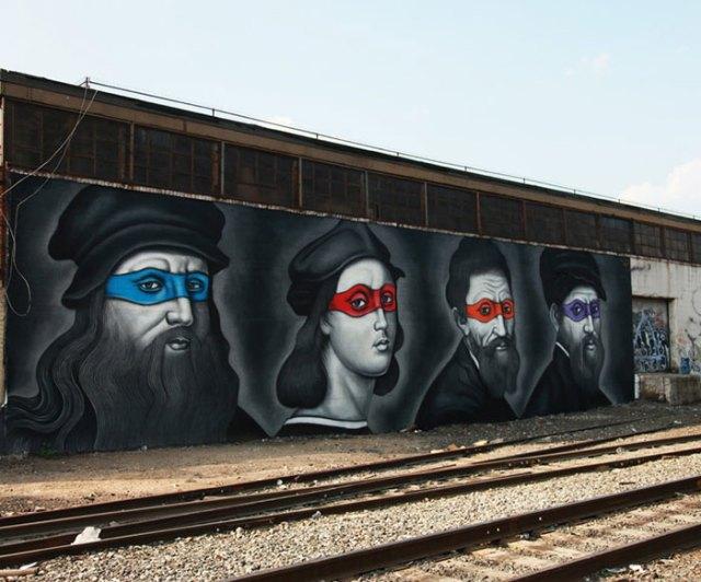 graffiti-artistas-renacimiento-tortugas-ninja-owen-dippie (2)