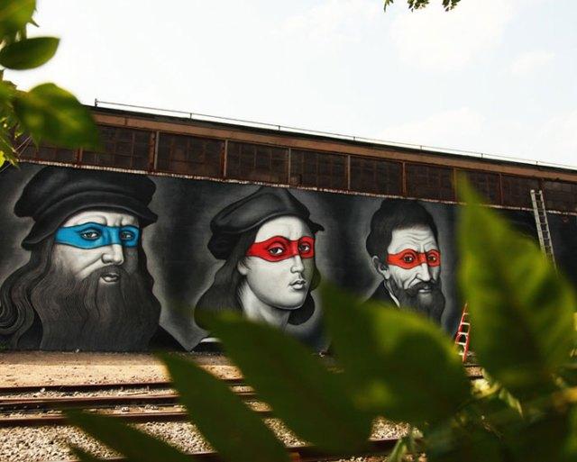 graffiti-artistas-renacimiento-tortugas-ninja-owen-dippie (5)