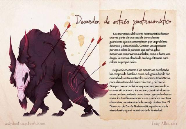 enfermedades-mentales-ilustradas-monstruos-toby-allen (13)