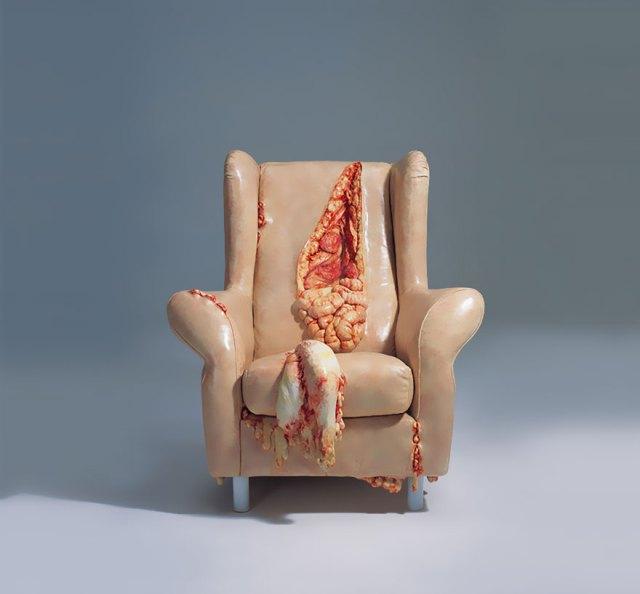 esculturas-hiper-realistas-objetos-visceras-cao-hui (3)