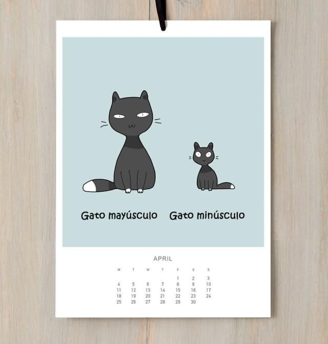 calendario-gatos-2016-lingvistov-4