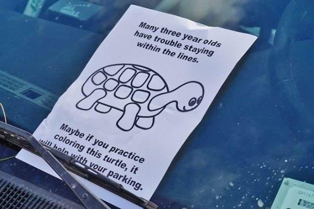 tortuga-colorear-aparcar-mal (4)