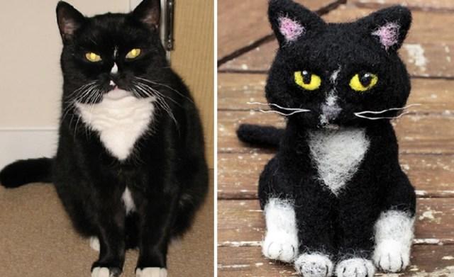 mascota-miniatura-fieltro-modelado-con-aguja2