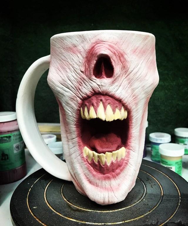 tazas-cabeza-zombi-arcilla-kevin-merck (6)