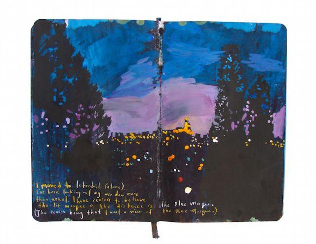 pinturas-viajes-moleskine-tinta-acrilica (10)