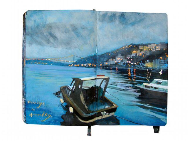 pinturas-viajes-moleskine-tinta-acrilica (15)