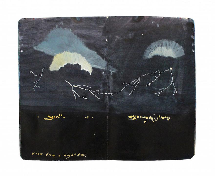 pinturas-viajes-moleskine-tinta-acrilica (17)