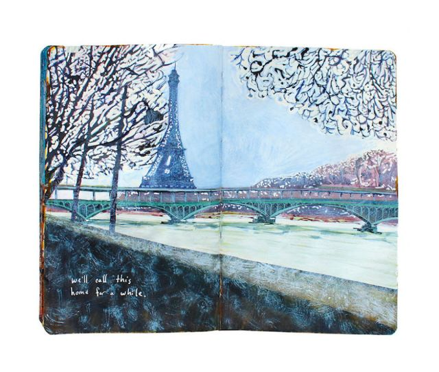 pinturas-viajes-moleskine-tinta-acrilica (6)