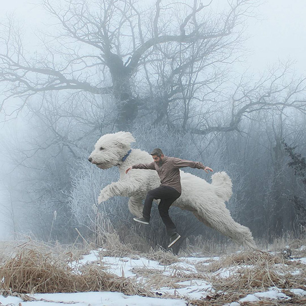 aventuras-juji-perro-gigante-photoshop-christopher-cline (10)