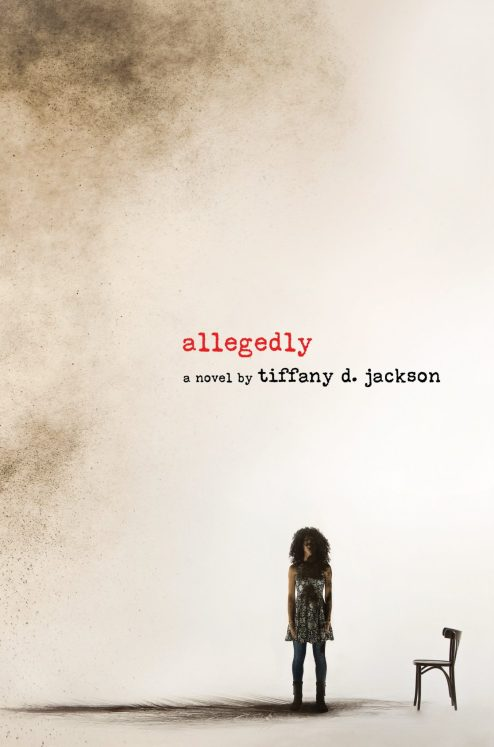 YA Book Club Review: Allegedly