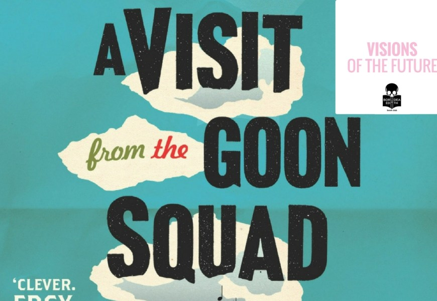Visions of the Future in A Visit From the Goon Squad